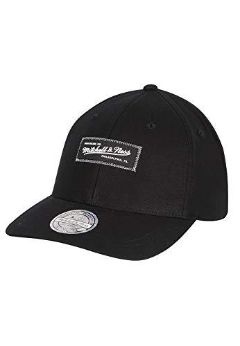 Mitchell & Ness Snapback Cap INTL233 MN OWN Schwarz, Size:ONE Size