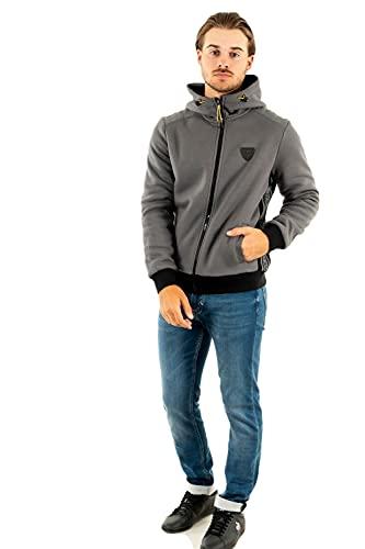 KAPORAL Anuy Suter, metálico, XL para Hombre