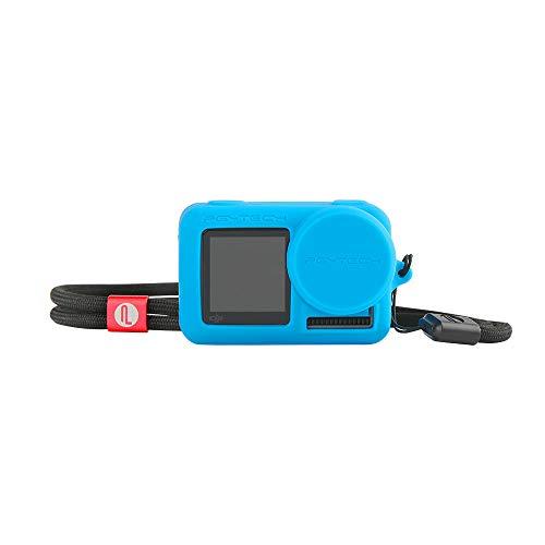 PGYTECH OSMO Action Silikon-Schutzhülle - Blau