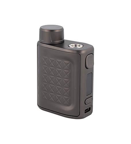 Eleaf, iStick Pico 2 Akkuträger max. 75W Ausgangsleistung Farbe, Gunmetal