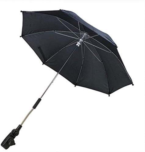 Parasol Umbrella for Pram, Stroller, Pushchair and Buggy   Universal Baby...