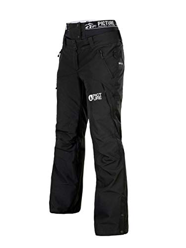Picture Treva Pant WPT052 Damen-Snowboardhose Black Gr. XS