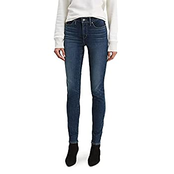 Levi s Women s 311 Shaping Skinny Jeans  Standard and Plus  Maui Views  Waterless  29 Regular