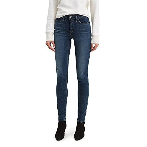 Levi's 311 Shaping Skinny Jeans, Maui Vistas, 36 ES (S) para Mujer