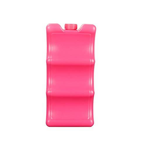 Bulary Wiederverwendbarer Eisbeutel Für Lebensmittelkühler, Wiederverwendbarer Eisbeutelkühler, Wasserinjektionsbox, Gefrierpack-Kühlpacks Für Die Lebensmittelkonservierung