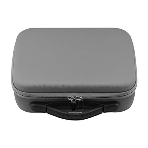 Tragetasche für Drohne, Zubehör, Reisen, atmungsaktiv, tragbare Aufbewahrungsbox, strapazierfähige Handtasche, multifunktional, große Kapazität, Reißverschluss, wasserdicht, für DJI OM4
