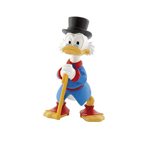 Bullyland 15353 WD DAGOBERT Duck