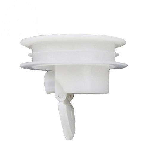 Aisoway Olor Ducha de la Prueba de Suelo Sifón Plug colector de Agua de Drenaje Herramienta de la Cocina de la Cubierta del Fregadero colador Baño Filtrar