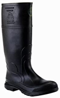 BATA GUMBOOTS SIZE 9 400MM NONSAFETY STYLE BLK PR 89266380