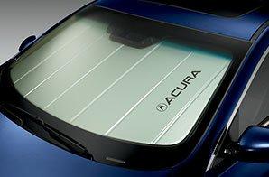 Genuine Acura 08R13-TX4-100 Sunshade