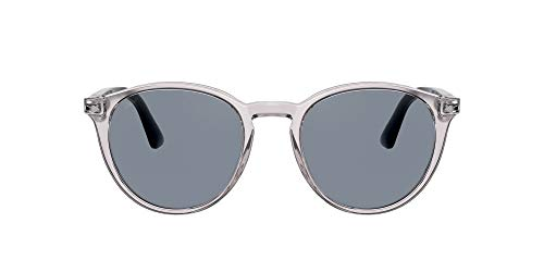 Persol Gafas de Sol GALLERIA '900 PO 3152S Grey/Grey 52/20/145 hombre
