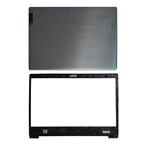 YUHUAI Laptop Replacement Compatible For Lenovo IdeaPad S145-14IWL (Lcd Top Back and Front Bezel Cover Case)