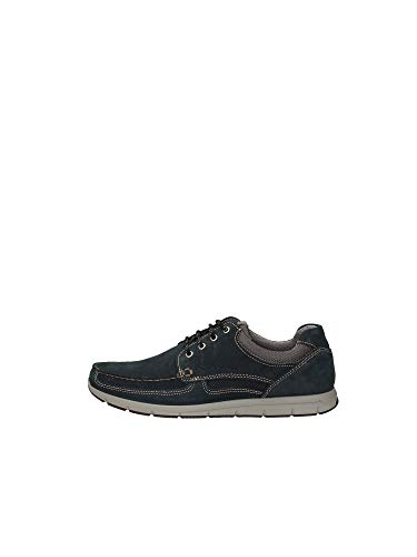 IMAC - Zapato Casual 501880-BLM para: Hombre Color: Azul Marino Talla: 43