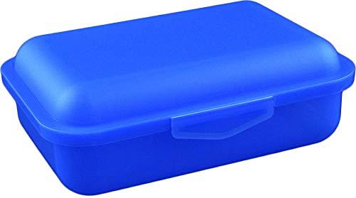 Buchsteiner Klickbox midi (blau)