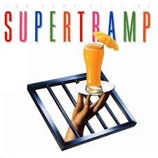 The Very best (Supertramp) / 397 097-1