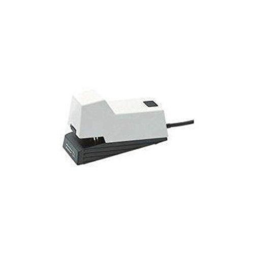 Skrebba 923530 Elektro-Tacker 26S700 Heftklammern 26/6, 870 x 1500 x 1880 mm, Kunststoff, Grau