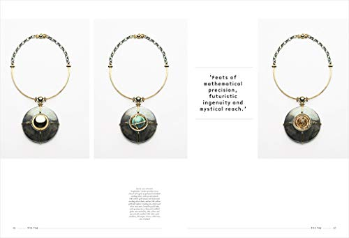 『Fine Jewelry Couture: Contemporary Heirlooms』の6枚目の画像