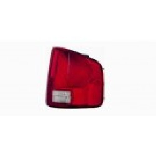 DEPO AUTO PARTS Passenger Right Tail Light for 02 03 04 CHEVROLET S10/S15 GMC SONOMA 2nd Design