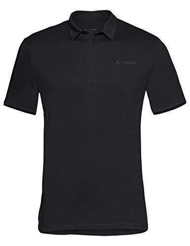 VAUDE Herren T-shirt Men's Sentiero Shirt IV, black, 54, 408330105500