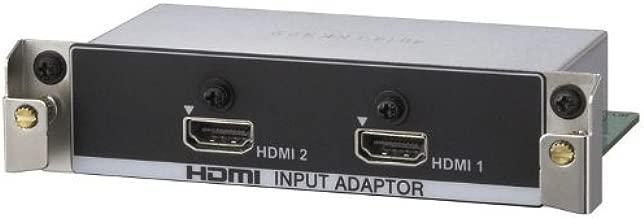 Sony BKM-FW15 HDMI Input Adapter