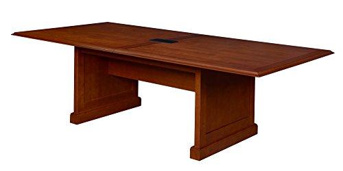 Regency Prestige Traditional Rectangular Conference Table