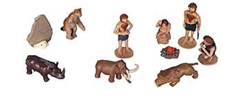 ice age figurines