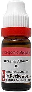 Dr. Reckeweg Arsenic Album 30 (11ml)