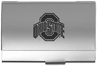 LXG Ohio State University - Pocket Business Card Holder