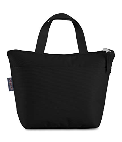 JanSport Lunch Tote, Black, One Size