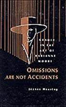 Omissions Are Not Accidents: Gender in the Art of Marianne Moore