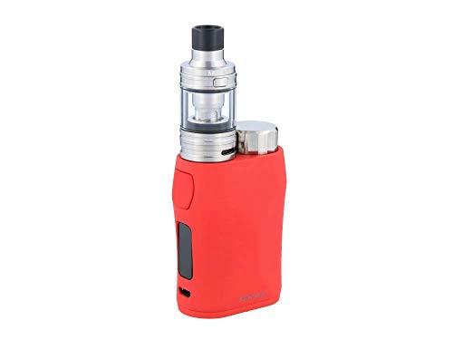 Eleaf - Kit iStick Pico X - Eleaf couleur - Rouge sans Nicotine ni Tabac