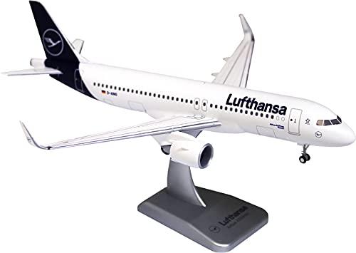 Limox Wings Lufthansa Airbus A320neo Scale 1:200 | Neue Lufthansa LACKIERUNG |