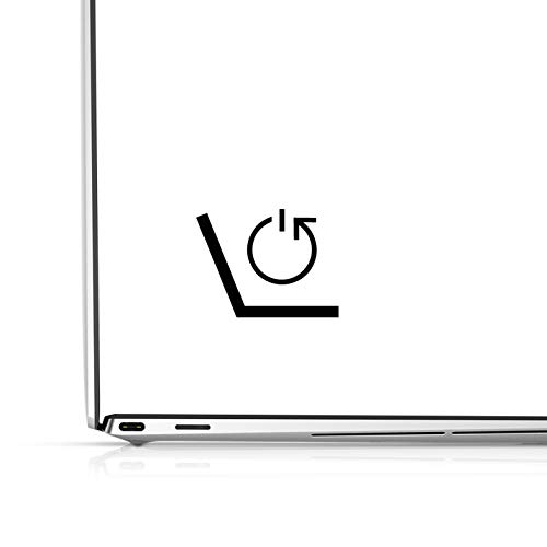 Product Image 11: Dell XPS 13 (9310), 13.4- inch FHD+ Touch Laptop – Intel Core i7-1185G7, 16GB 4267MHz LPDDR4x RAM, 512GB SSD, Iris Xe Graphics, Windows 10 Pro – Platinum Silver with Black Palmrest (Latest Model)