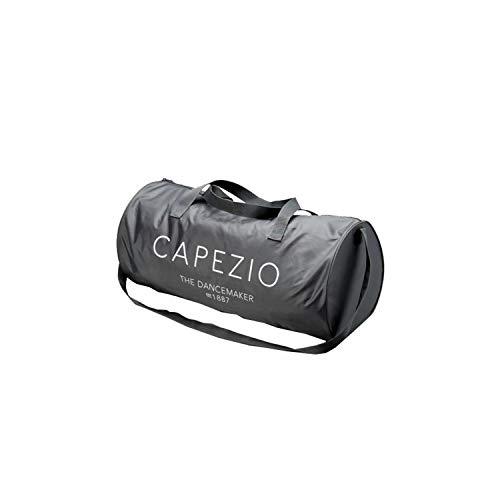 Capezio B188 Duffle Bag - ONE SIZE, GRAY