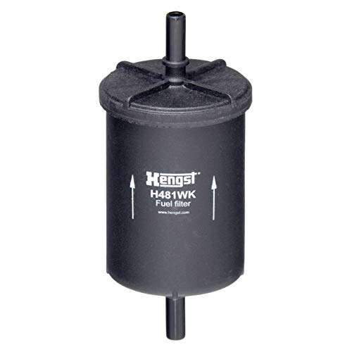 CARBURANT filtre étalon Filtre h110wk