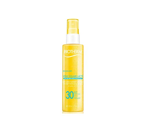 BIOTHERM Sonnen-Spray Milchcreme SPF30 200 ml