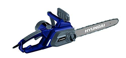Hyundai HTRE2240 - Motosierra eléctrica (2200 W)
