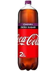 Coca-Cola Zero Suiker Kers, 2L