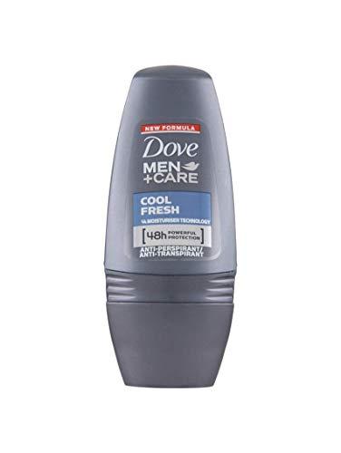 déodorant roll-on men cool fresh 48 h 50 ml