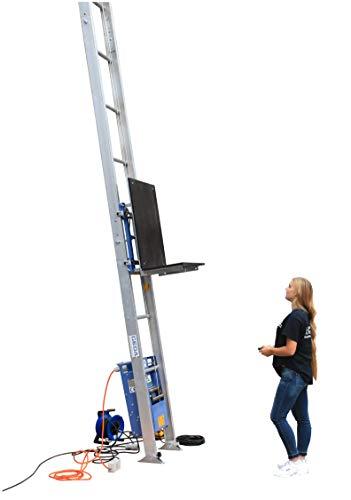 Smartphone APP Steuerung drahtlos per Handy LIFT PILOT für GEDA Lift Comfort- und FixLift