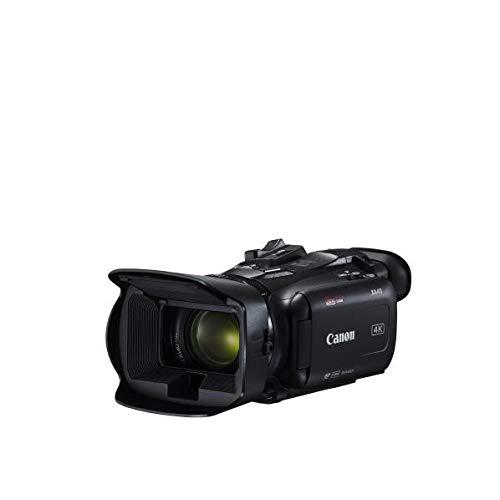 Canon(キヤノン)『業務用デジタルビデオカメラ X SERIES(XA40)』