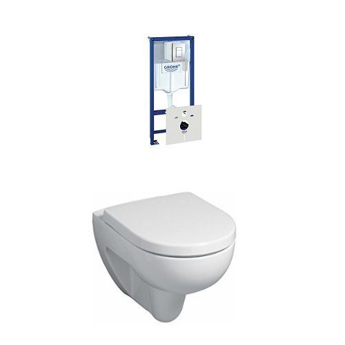 Grohe | WC-Anlage