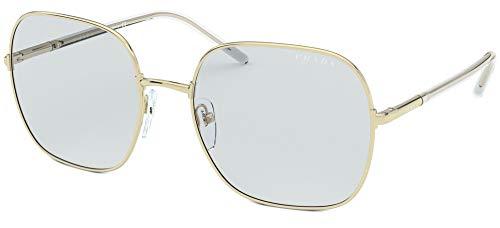 Prada Gafas de sol para mujer PR 67XS, ZVN07D, 58