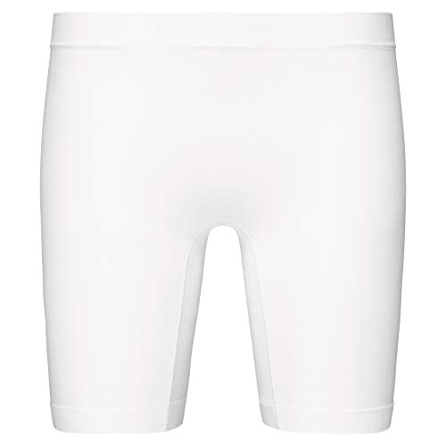Jockey Damen Skimmies Slipshort,Weiß,L