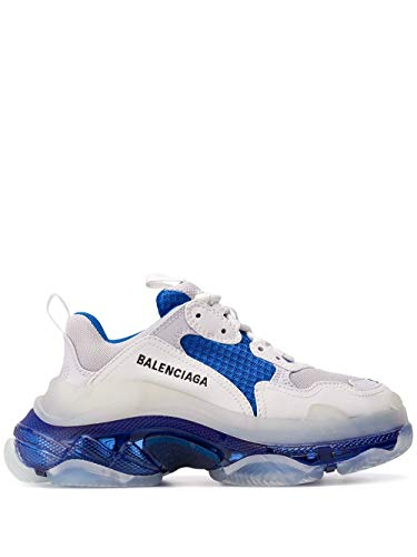 Balenciaga Luxury Fashion Damen 544351W09ON9169 Weiss Sneakers | Jahreszeit Permanent