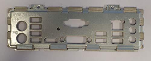 Fujitsu Siemens D3061-A13 GS 2 - Blende - Slotblech - IO Shield #156751