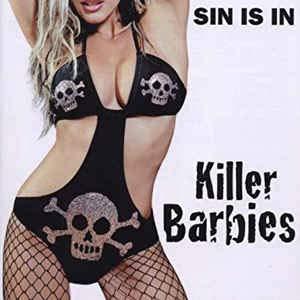 CD Sin Is In