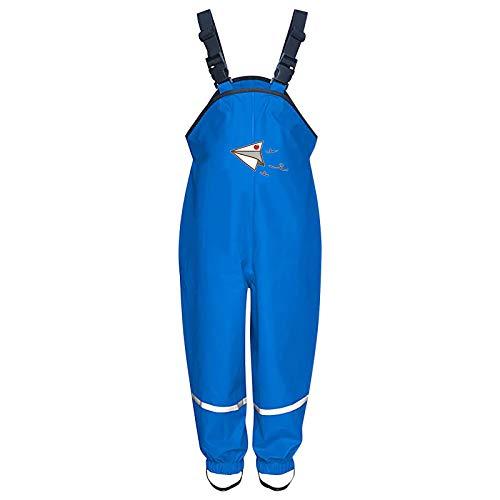RODMA Unisex Kinder Regenschutz Arbeitskleidung Winddicht Zement Bunte Hosen