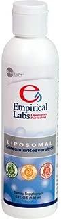 Liposomal Structured Curcumin/Resveratrol, 6 fl.oz