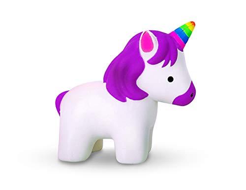 Digital Pocket S.A Jumbo Squishy Unicorn | Squishies Slow Rising Rainbow Colored Kawaii Squishy Toy | Stress Relief Toy 100% Safe